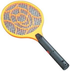 Starvis Homesmart GECKO Rechargeable Electric Mosquito Fly Insect Killer Racket Zapper Bat - Assorted Color
