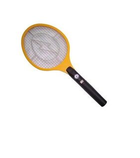 Starvis Rechargable Mosquito Killer Racket (Assorted color)