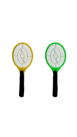 Buy Starvis Rechargable Electric Mosquito Fly Insect Killer Racket