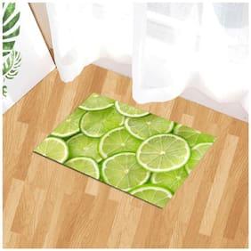 Status 3D Printed Door matswith Anti Skid backing