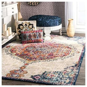 Status Medium Size Polyester Carpet