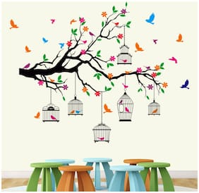 STICK ME Wall sticker ( Set of 1 )