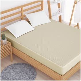 Story@Home Cotton Single beds Mattress protectors