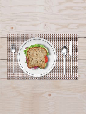 Story @ Home Dining Table Place Mat - Set of 4