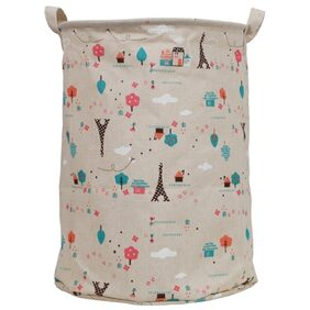 Story@home Laundry bag Basket with Carry Handle