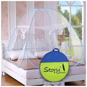 Story@Home Polyester Mosquito Nets