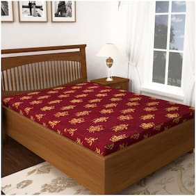Story@Home 6 inch Coir Queen Mattress