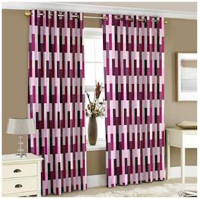 Story@Home 2 pc Window curtain-118 x 152 CM