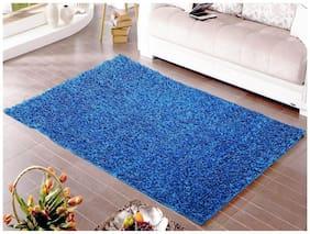 Story@Home Shaggy 152 cm x 91 cm 1 pc carpet