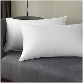 Story@Home White Premium Quality Pillows Set of 2