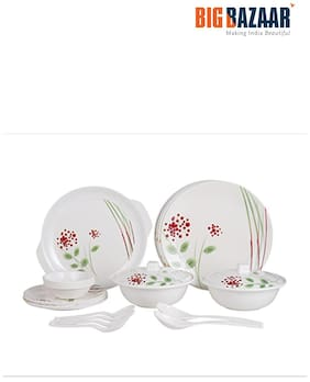 0a520520e194 Dinner Set Online - Buy Dinnerware Sets, Crockery Set, Melamine ...