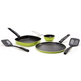 Sumeet Fusion Five Non Stick Gift Set