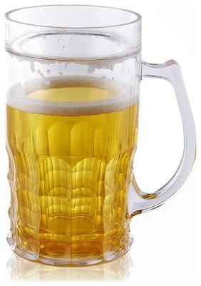 Sunshine Frosty Beer Mug (350 ml)