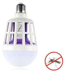 Super Deal Electric Mosquito Killer Rechargable Bulb