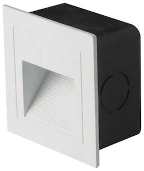 SuperScape Outdoor Lighting Outdoor Step Light Concealed FLC59