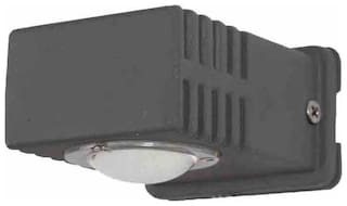 Superscape Outdoor Lighting Exterior Wall Light LED