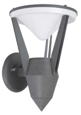 Superscape Outdoor Lighting Exterior Wall Light Modern