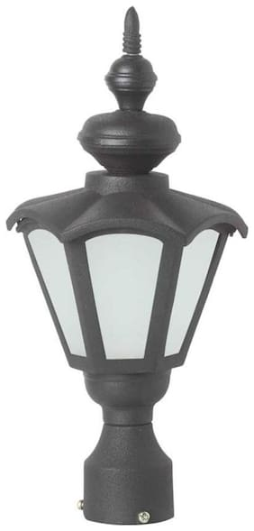 SuperScape Outdoor Lighting Gate Pillar Post Lighting GL4748-M