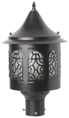 SuperScape Outdoor Lighting Gate Pillar Post Lighting GL4743