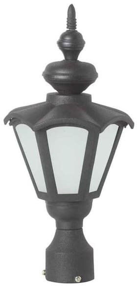 SuperScape Outdoor Lighting Gate Pillar Post Lighting GL4748-S