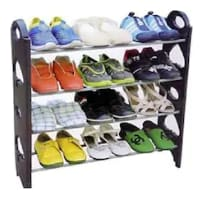 SUPERTEXON SHOE RACK