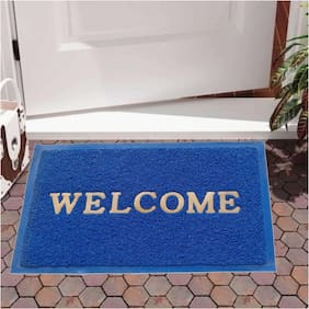 Supreme Home Collective Welcome Floor Mat
