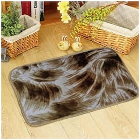 Supreme Home Home Collective Beautiful Soft Bath Mat, Floor Mat, Door Mat,