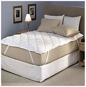 Supreme Home Collective Microfiber King beds Mattress protectors