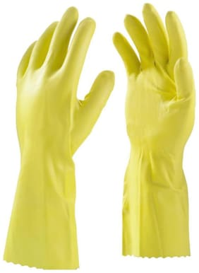 Surf Rubber Hand Gloves Set of 2 Pair