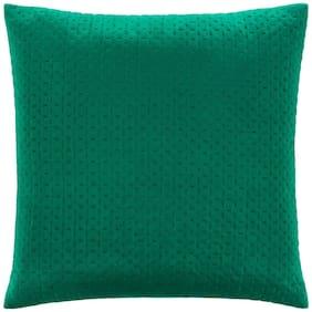 Surya CIA004-2020 Calista 20 X 20 inch Emerald Pillow Cover
