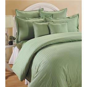 Swayam Green  Single Winter Quilt