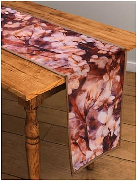 SWAYAM Multi  Table Runner Table Runner