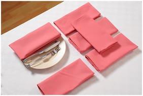 Swayam Cotton Napkins - 6 pc napkins