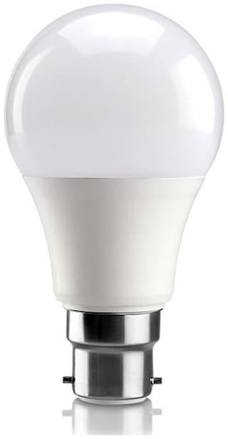 Syska 15W LED PAG Bulb Cool White, B22