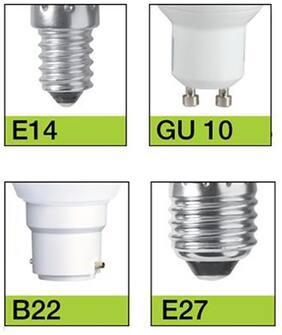 Syska 15W LED PAG Bulb Cool White, B22, Pack of 5