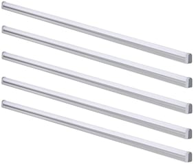 Syska T5 20-W LED Tubelight (Pack of 5, Cool White)