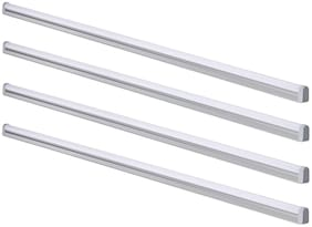 Syska T5 22-W LED Tubelight (Pack of 4, Cool White)
