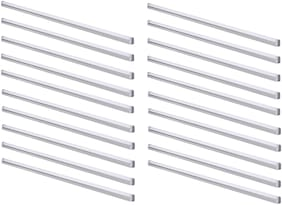 Syska T5 22-W LED Tubelight (Pack of 20, Cool White)