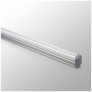 Syska T5-6500K 22-Watt Alluminium LED Tube Light (Cool White)(PACK OF 2)