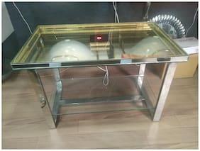 Table Top Led Sensor / Glass Table Top / Arvind Sanitary.