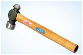 Taparia BP110 110 grams Ball Peen Hammer (0.12 kg)