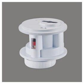 Tata Swach Bulb-3000 L SILVER NANO Technology Water Purifier (White)