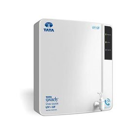 Tata Swach Viva Silver 6 L UV+UF Electrical Electric Water Purifier