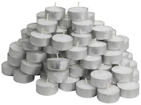 Tealight Candles Set of 50