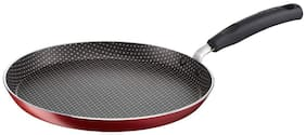 Tefal Tawa 30 Cm Flat Rio Red Simply Chef