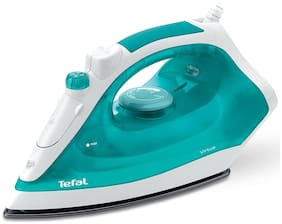 Tefal Virtuo 1400 W Steam Iron (Green)