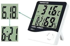 Sunrise International Assorted Table clock