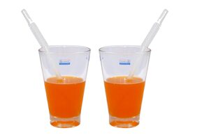 2 Union Thailand Juice Glass (Curved)