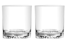 Dollar store 2 Whisky Glass Union Thailand (Old Fashioned)