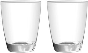 Dollar store 2 Thailand Whisky Glass (Rounded)